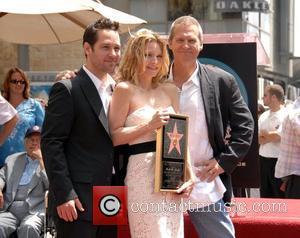 Paul Rudd, Jeff Bridges and Michelle Pfeiffer