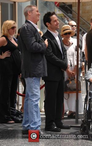 Paul Rudd and Jeff Bridges