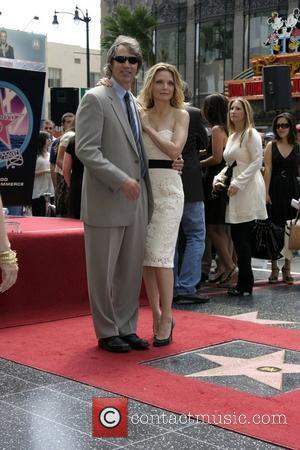 David E Kelley and Michelle Pfeiffer