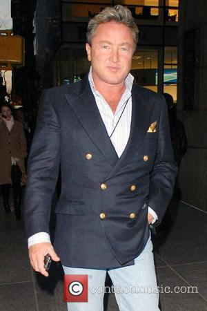 Michael Flatley out and about in Midtown Manhattan New York City, USA - 06.03.08