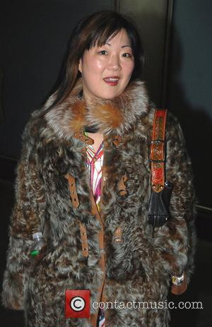 Margaret Cho and Fox