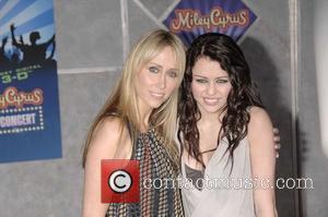 Disney, Walt Disney, Miley Cyrus