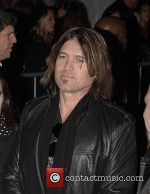 Billy Ray Cyrus Is 'Weird' About Miley Dating