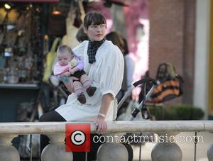 Jovovich Hooked On Bone Marrow