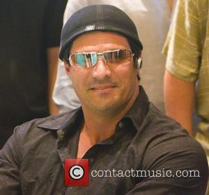 Jose Canseco Old School vs. New School Poker Event Charity, held at the Mirage Hotel and Casino Las Vegas, Nevada...
