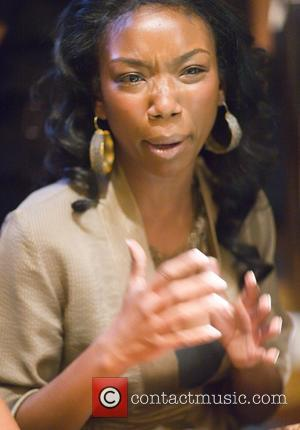 Brandy Dismisses First Marriage