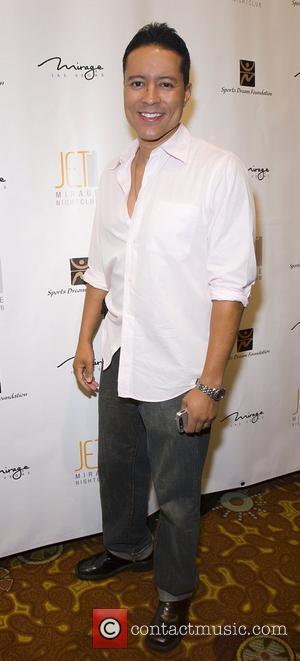 Yancey Arias and Las Vegas