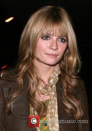 Mischa Barton and her boyfriend Taylor Locke arriving back at her hotel at 9pm. Mischa then had a quick change...