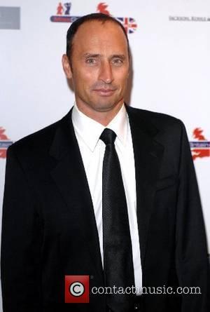 Nasser Hussein