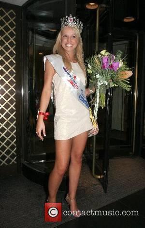 Miss Aberdeen