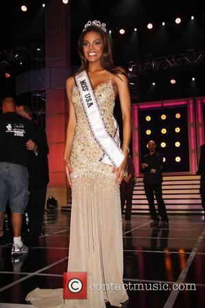 Miss USA 2008 Crystle Stewart  The 57th Annual Miss USA Competion held at Planet Hollywood Las Vegas, Nevada -...