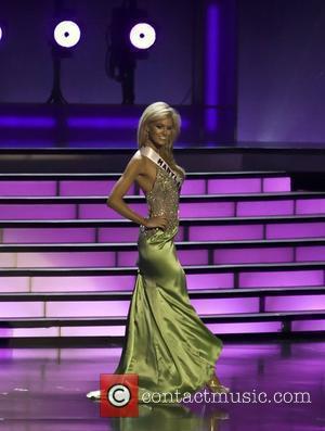 Miss Maryland - Casandra Tressler