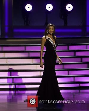 Miss Massachusetts - Jacqueline Bruno