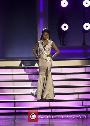 Miss Michigan - Elisabeth Crawford