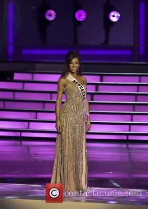 Miss Nebraska - Micaela Johnson