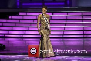 Miss New Hampshire - Breanne Silvi