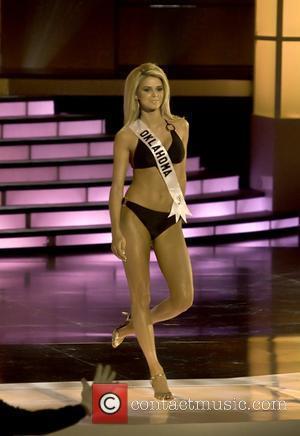 Miss Oklahoma - Lindsey Jo Harrington