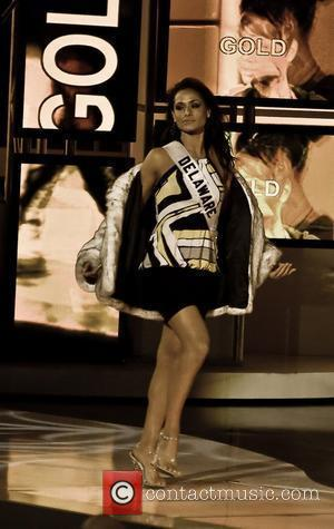 Miss Delaware - Vincenza Carrieri-russo