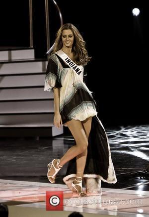 Miss Indiana - Brittany Mason