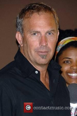 Tribeca Grand Hotel, Kevin Costner
