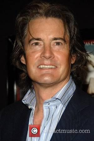 Kyle MacLachlan, Tribeca Grand Hotel