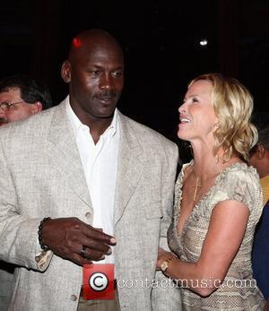 Michael Jordan and Jordan