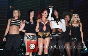 The Pussycat Dolls, Jordan, Michael Jordan and Pussycat Dolls