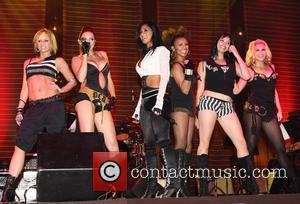 The Pussycat Dolls, Jordan, Michael Jordan and Pussycat Dolls