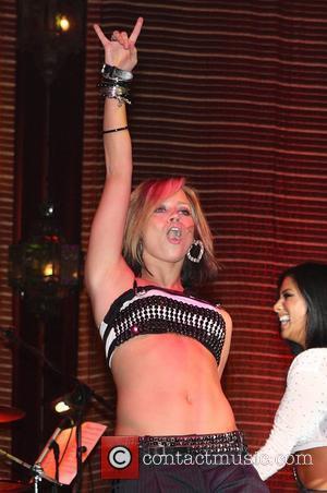 Scherzinger: 'Don't Judge Me 'Because I'm Sexy'