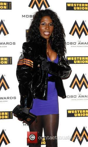 Sinitta: 'Dannii Minogue Is Just A Mini Sharon Osbourne'