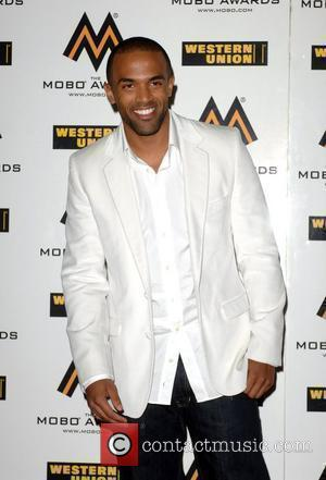 Craig David The MOBO Awards held at the O2 Arena - Arrivals London, England - 19.09.07