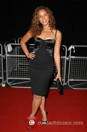 Leona Lewis, Mobo Awards, O2 Arena