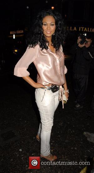Guest The 12th Annual MOBO Awards Nominations Launch held at Movida - Departures London, England - 22.08.07