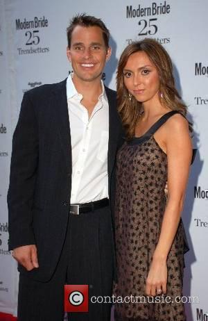 Reality Tv Star Rancic Weds News Anchor Depandi