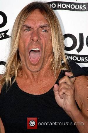 Iggy Pop, Mojo Honours List