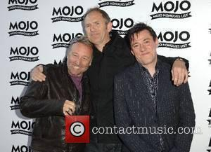 New Order, Mojo Honours List