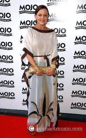 Belinda Carlisle Mojo Honours List - Arrivals London, England - 18.06.07
