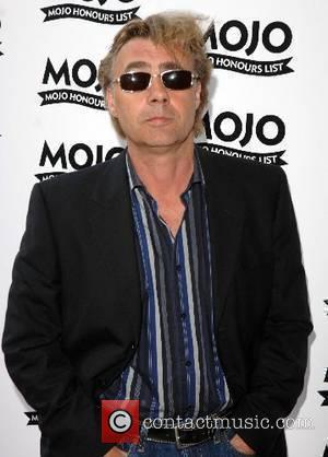 Glen Matlock Mojo Honours List - Arrivals London, England - 18.06.07