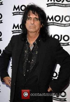 Alice Cooper Loved Being The Bad Guy