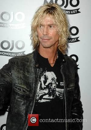 Slash Hands Back Hard Rock Guitar