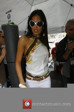 Elisabetta Greoraci