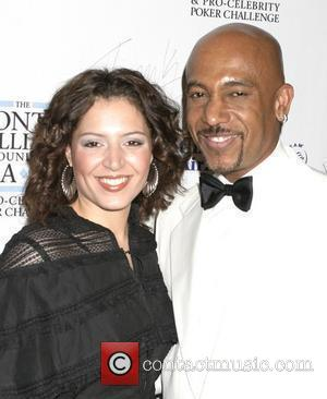 Emily King and Montel Williams