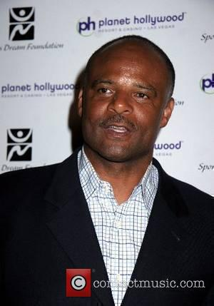 Warren Moon 2007 National Urban Youth Scholarship Fund Reception, 'To Kick-Off The Sports Dream' Foundation. Celebrity fundraising weekend held at...