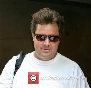 Country Singer Vince Gill