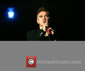 Morrissey's Regrets His Celibacy Claims