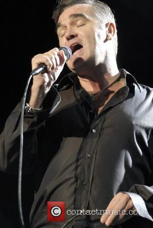 Morrissey 'To Play Middle East'