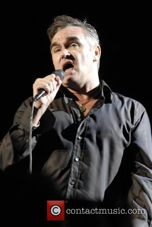 Morrissey: 'I'm Too Conventional To Do A Radiohead'
