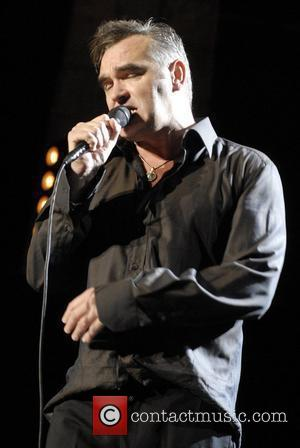 Morrissey Postpones London Dates After Losing Voice