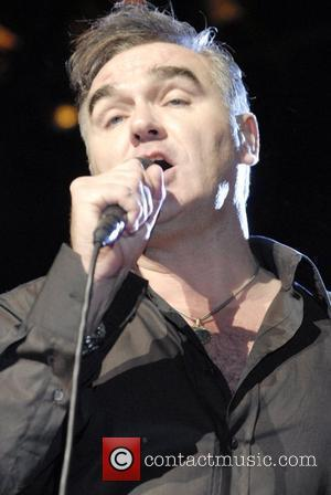 Magazine Issues Apology To Morrissey