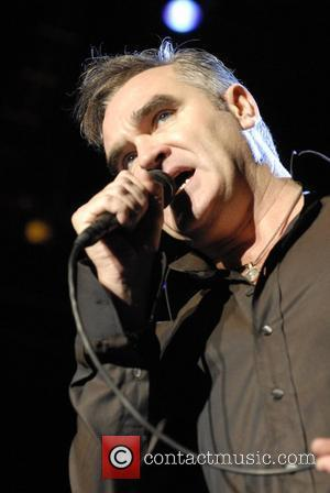 Morrissey Parts With Manager